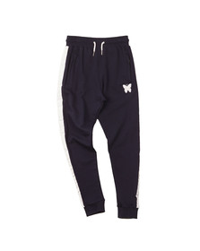 Good For Nothing Mens Blue Adonis Jogger