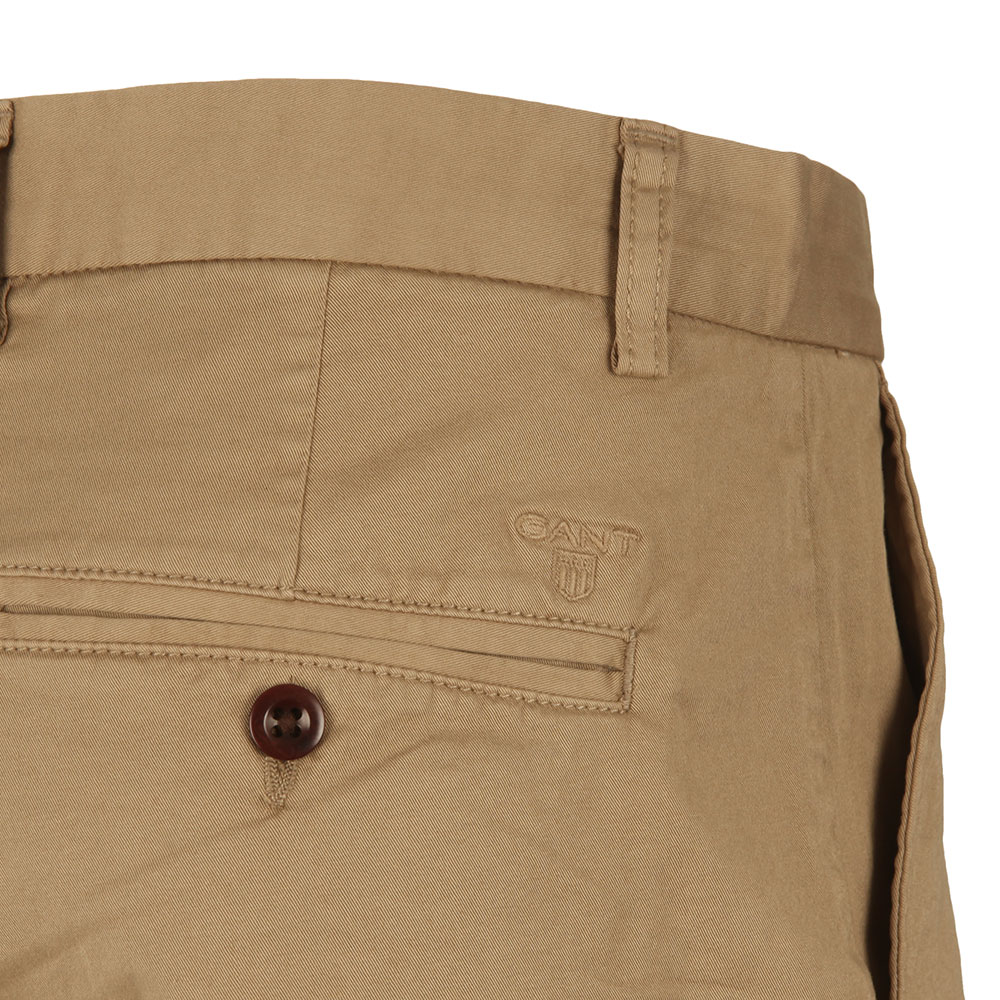 Regular Comfort Shorts main image