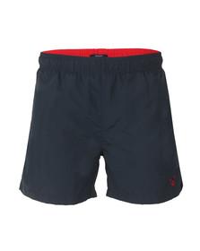 Gant Mens Blue Classic Swim Short