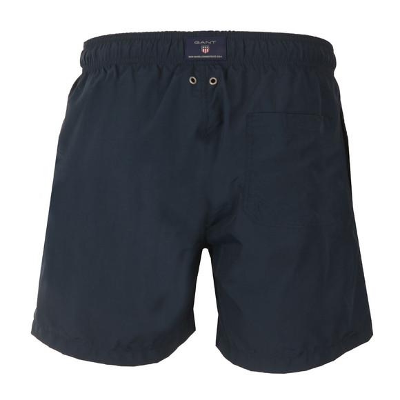 Gant Mens Blue Classic Swim Short main image