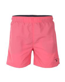 Gant Mens Pink Basic Swim Short