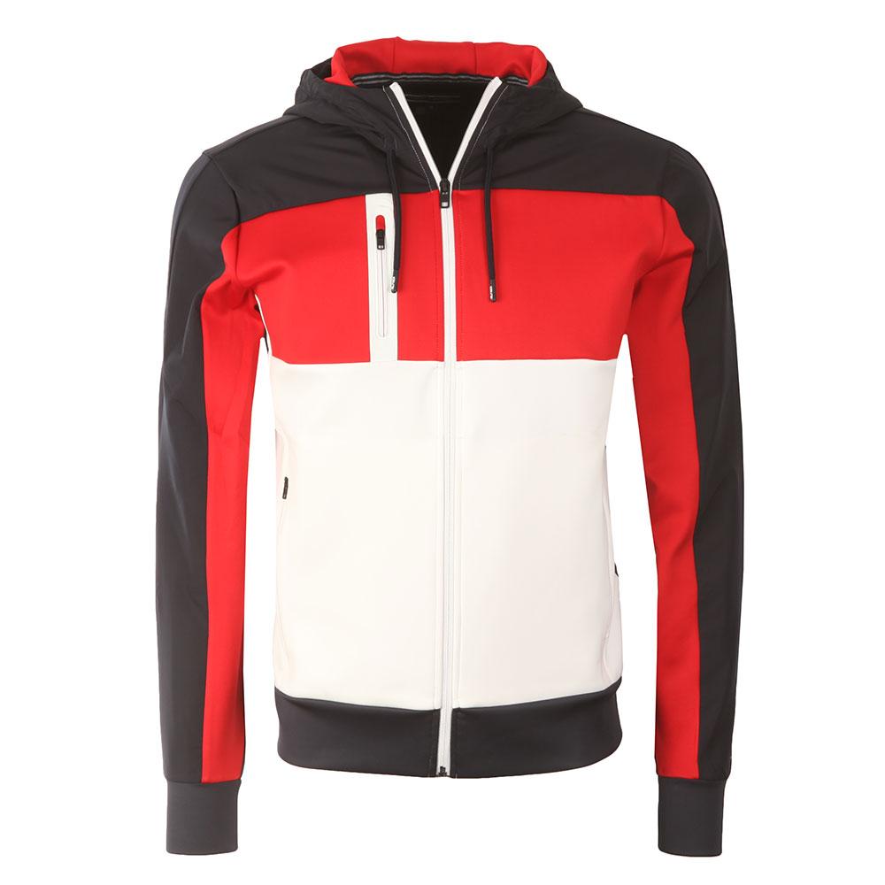 Kacey Full ZIP Hooded Jacket main image