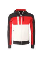 Kacey Full ZIP Hooded Jacket
