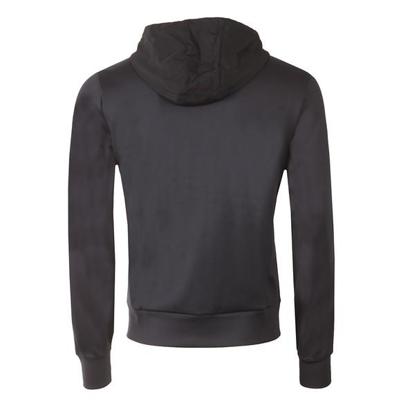 Tommy Hilfiger Mens Blue Kacey Full ZIP Hooded Jacket main image