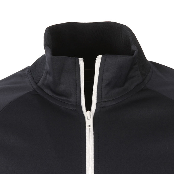Tommy Hilfiger Mens Blue Full Zip Sweat main image