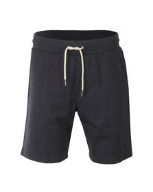 Tommy Hilfiger Mens Blue Basic Sweat Short