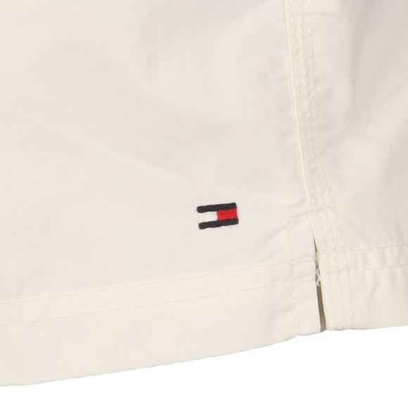 Tommy Hilfiger Mens White Block Short main image