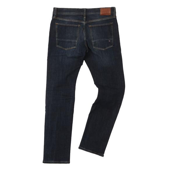 Tommy Hilfiger Mens Blue Bleecker Flex Jean main image