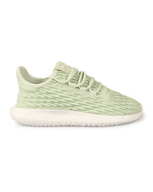 Adidas Originals Womens Green Tubular Shadow Trainers