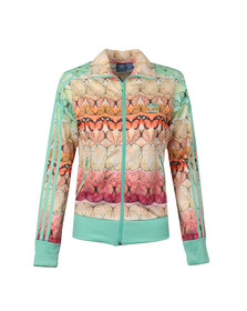 Adidas Originals Womens Multicoloured B Firebird Tracktop