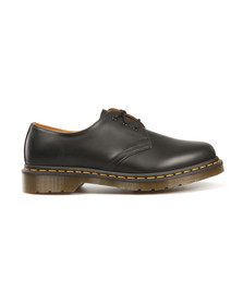 Dr Martens Mens Black  1461 Shoe