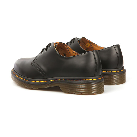 Dr. Martens Mens Black  1461 Shoe main image