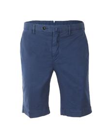 Hackett Mens Blue Core Stretch Shorts