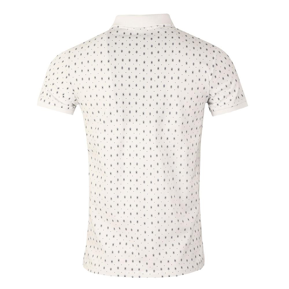 All Over Print Polo Shirt main image