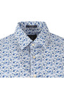 Printed Flower LS Shirt additional image