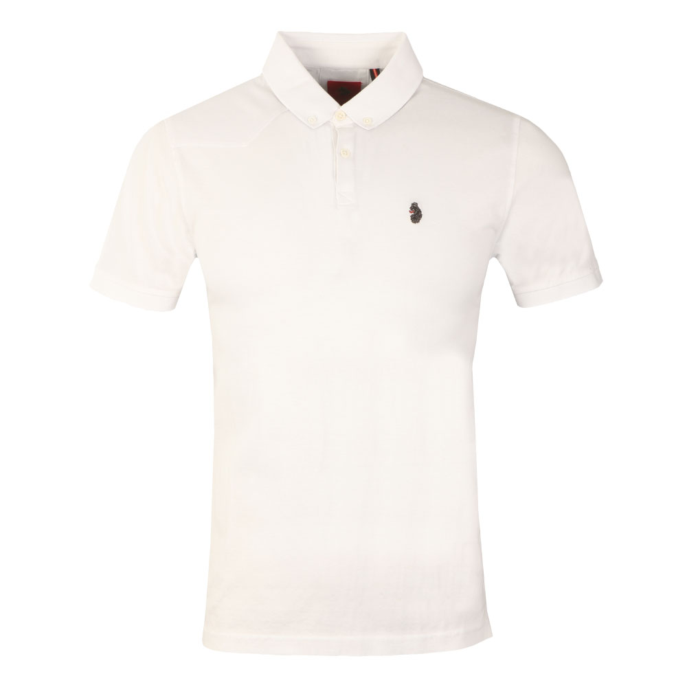 Stan Poole Polo Shirt main image