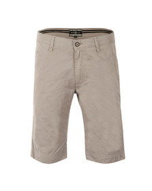 Henri Lloyd Mens Grey Woodrow Short