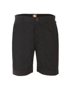 Pretty Green Mens Blue Kempton Shorts
