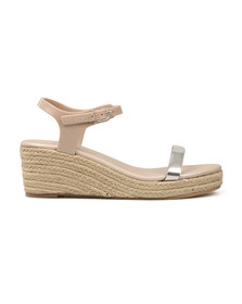 Holster  Womens Off-white Glow Wedge