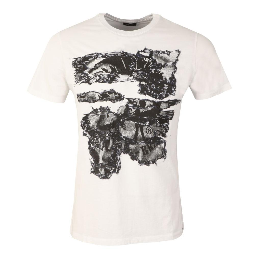 Joe NC T Shirt main image