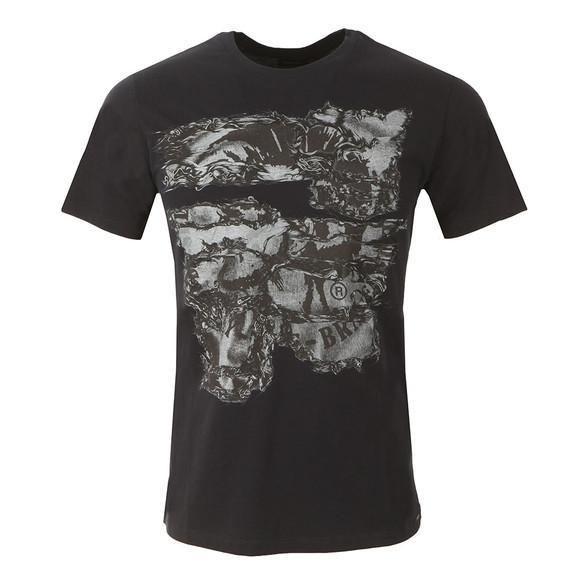 Diesel Mens Blue Joe NC T Shirt main image