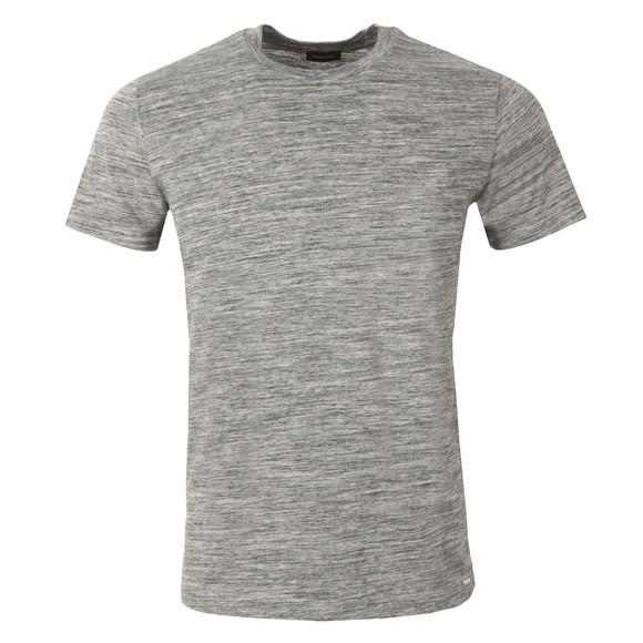 Diesel Mens Blue Sirio T Shirt main image