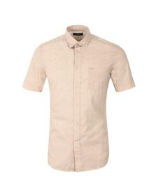 Diesel Mens Pink S-Wop Shirt