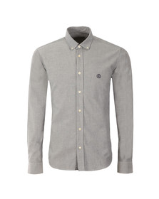 Henri Lloyd Mens Blue L/S Henri Club Shirt