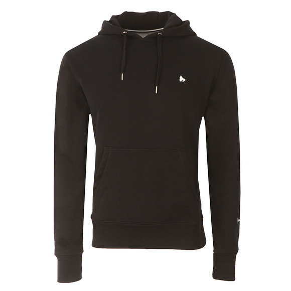 Money Mens Black Zamac Hoody main image