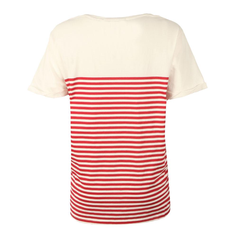 French Short Sleeve T Shirt main image