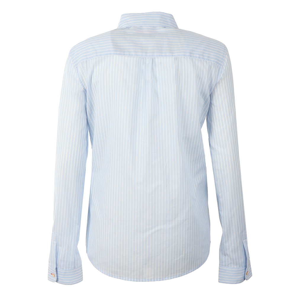 Preppy Cotton Shirt main image