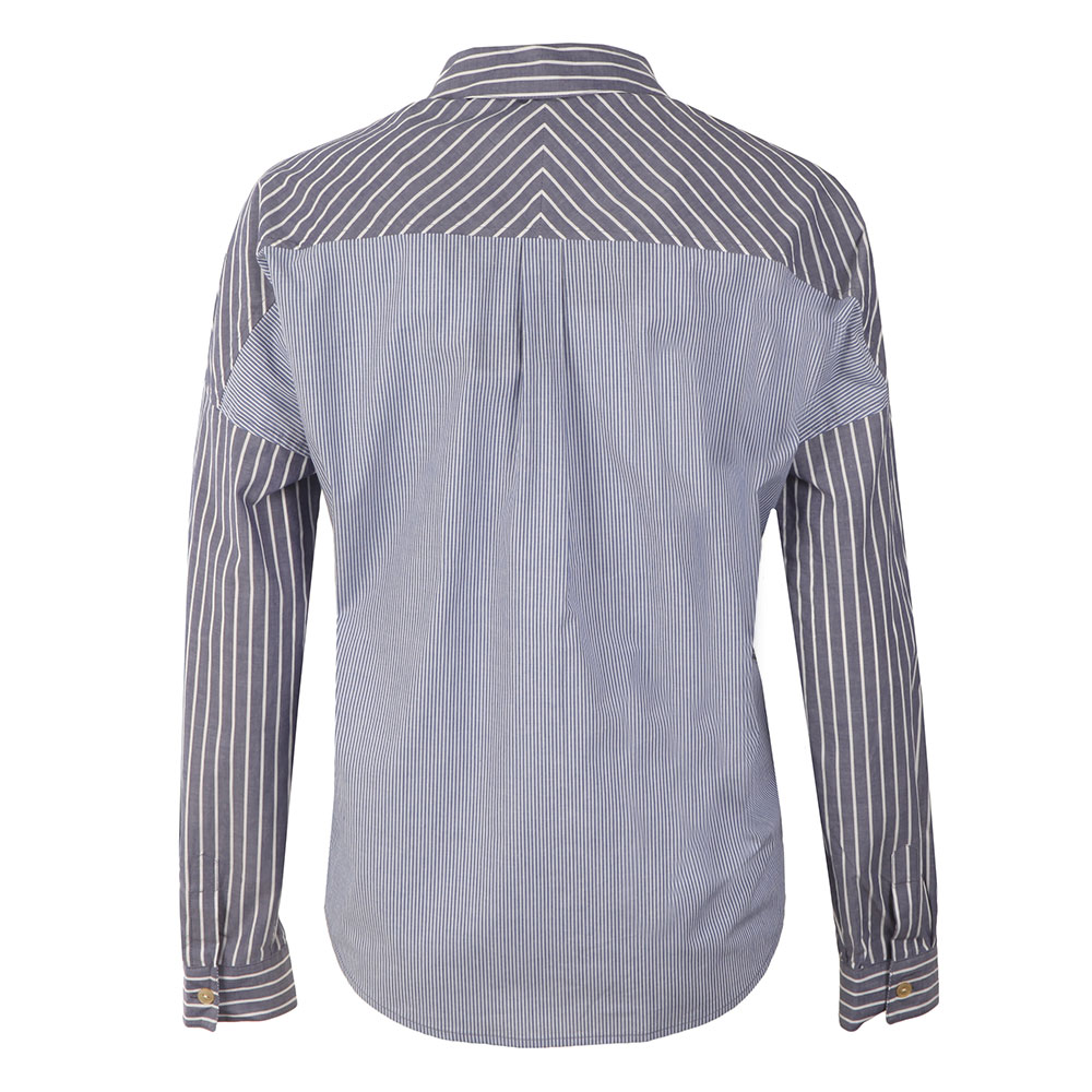 Relax Fit Button Up Shirt main image