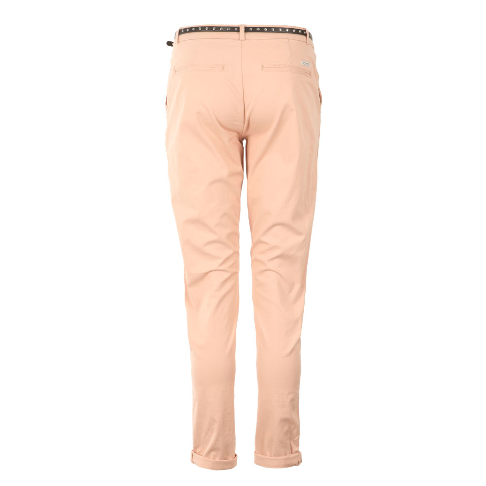 Peached Twill Pant main image