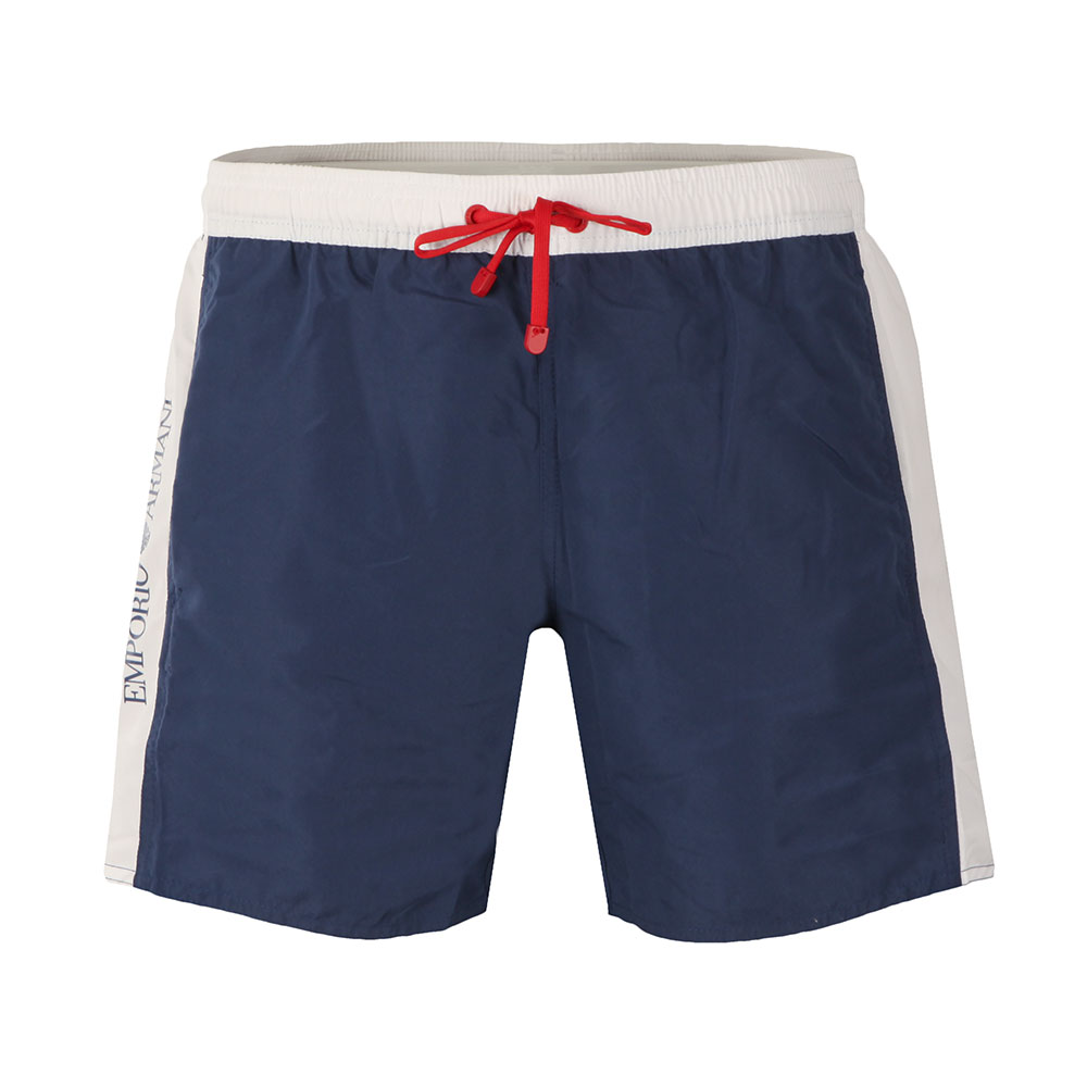 Sea World Colour Block Swim Short main image