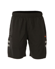 Ellesse Mens Grey Evo Poly Short