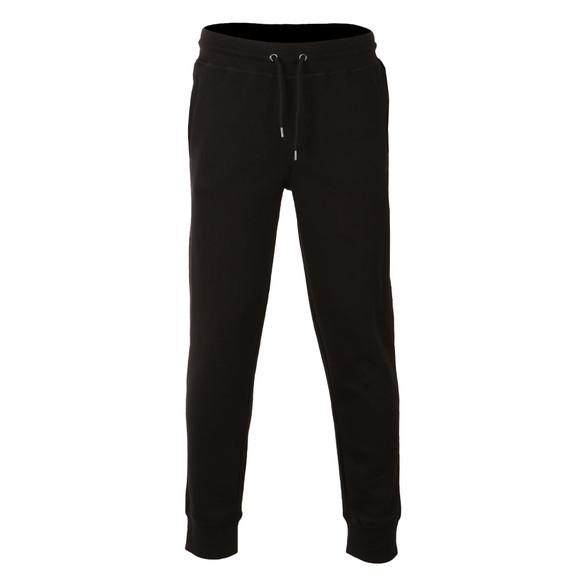 Armani Jeans Mens Black 8N6P88 Jogger main image