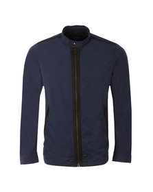 Diesel Mens Blue J-Rum Jacket