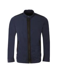 Diesel Mens Blue J-Rum Jacket