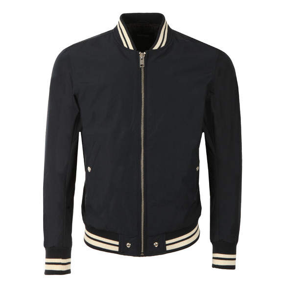 Diesel Mens Blue Radical Jacket main image