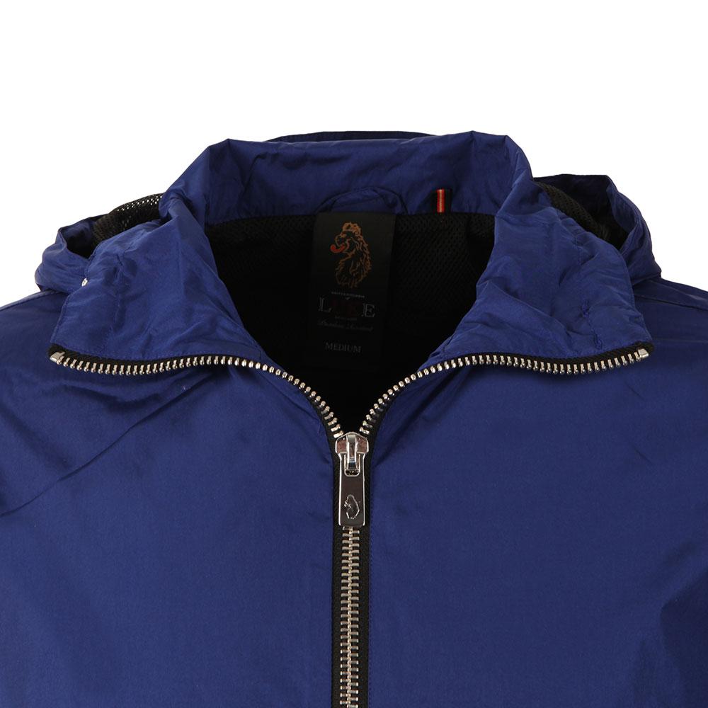 Everyorder Hooded Technical Jacket main image