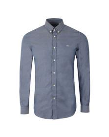 Lacoste Mens Blue L/S CH5891 Shirt