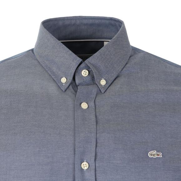 Lacoste Mens Blue L/S CH5891 Shirt  main image