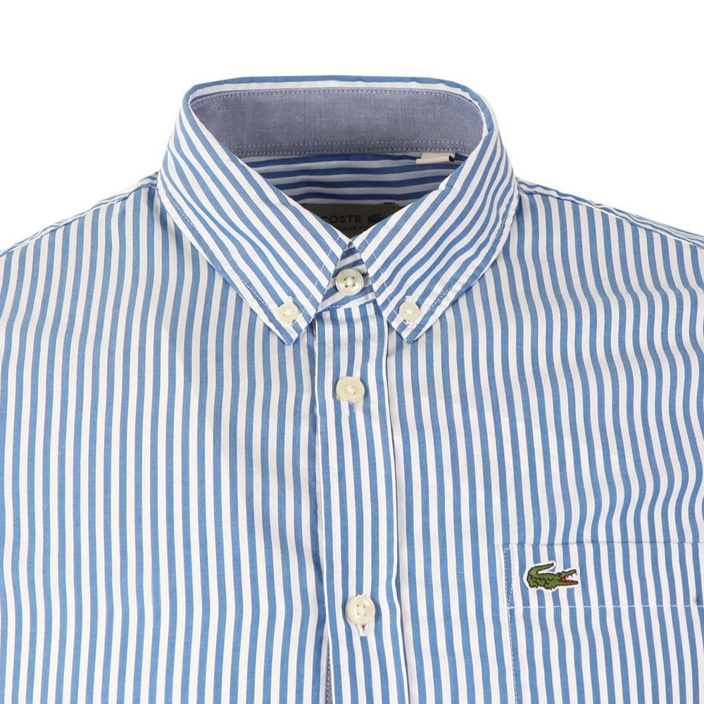 CH3939 LS Stripe Shirt main image
