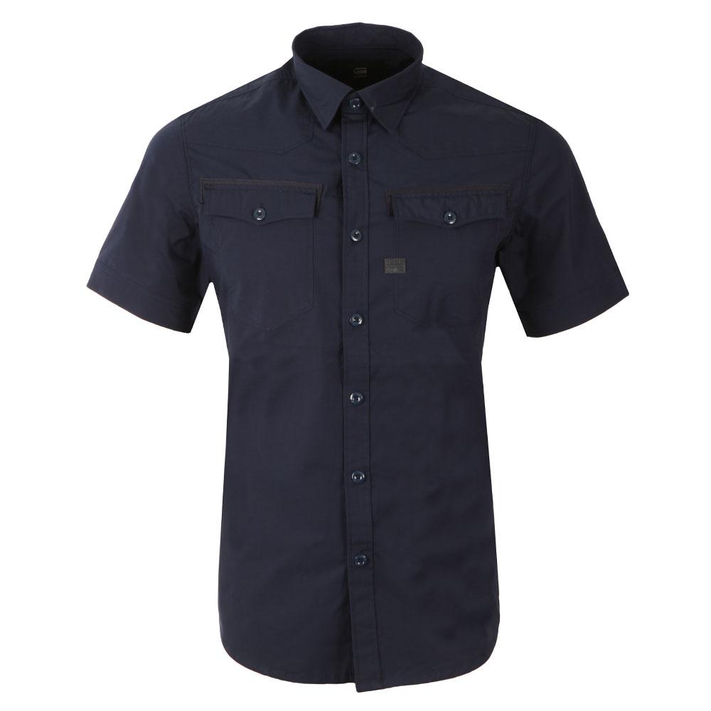 3301 SS Shirt main image