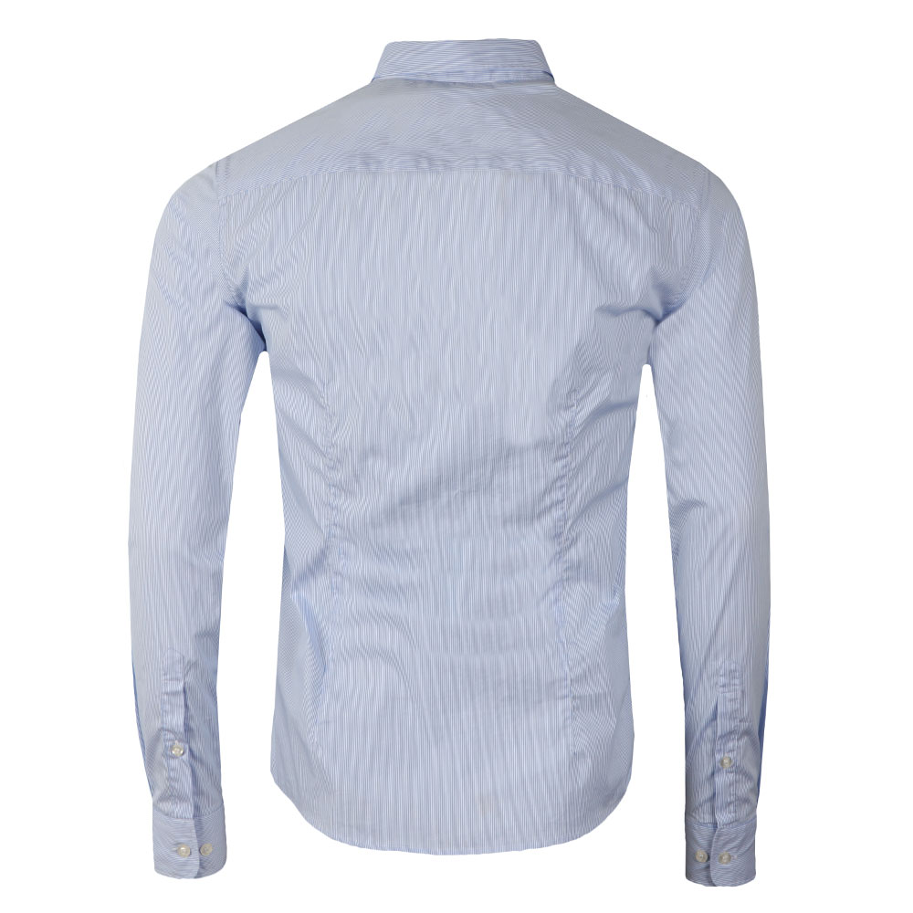 3Y6C13 Stripe Shirt main image