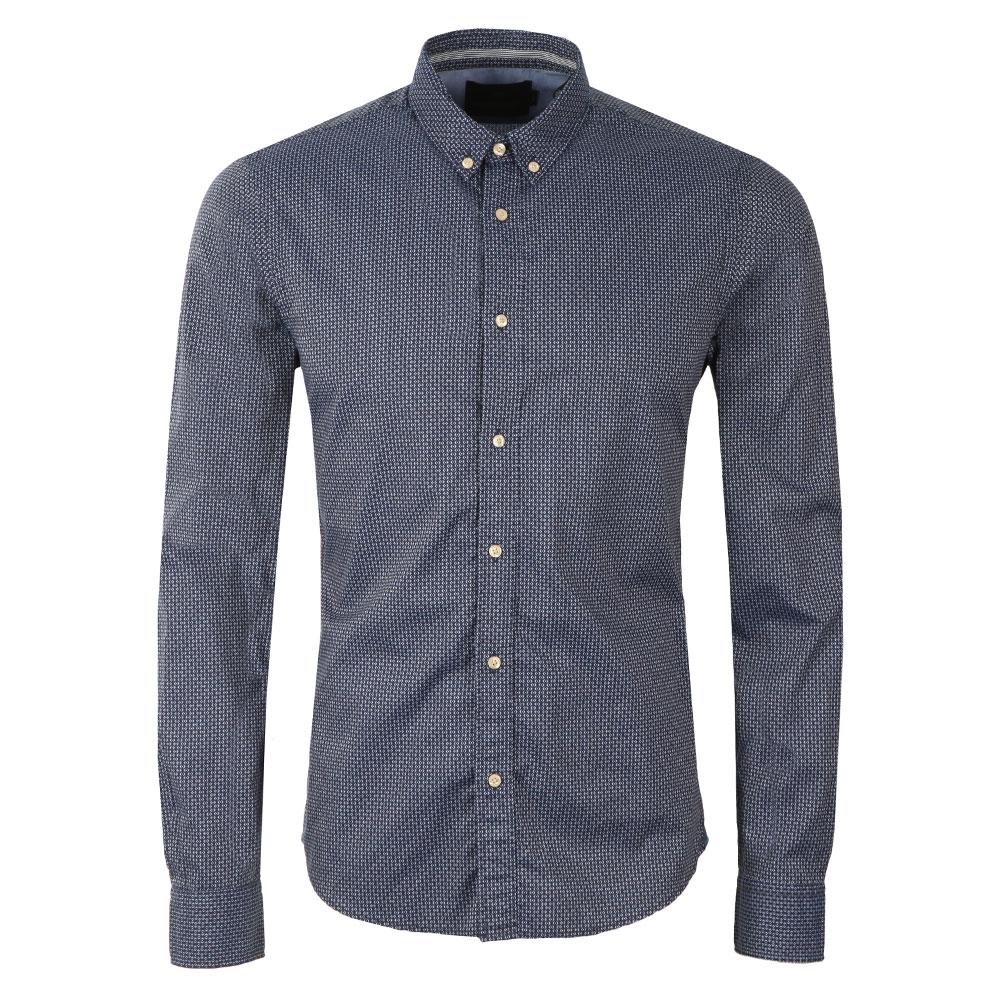 Classic Longsleeve Shirt main image
