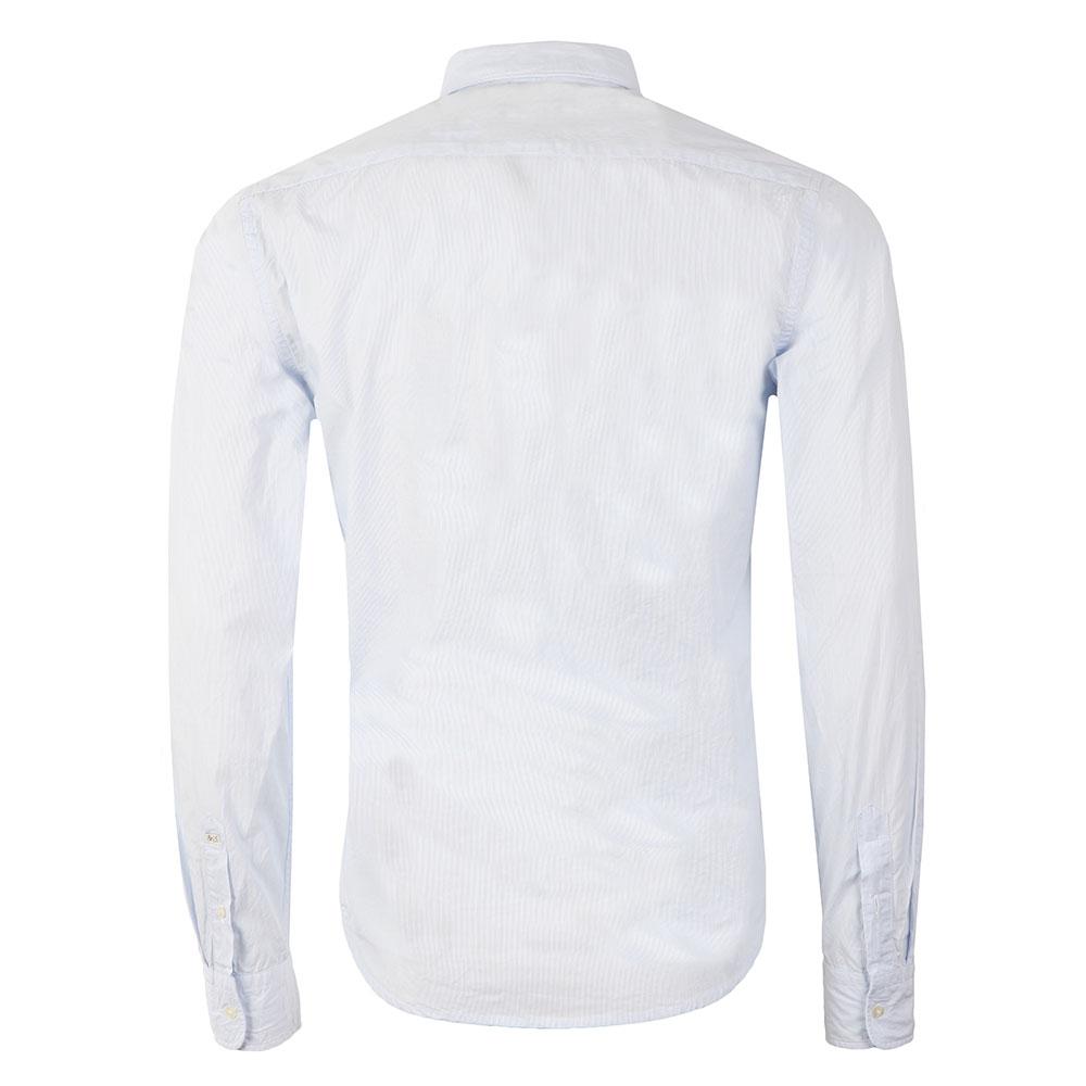 Longsleeve Poplin Shirt main image
