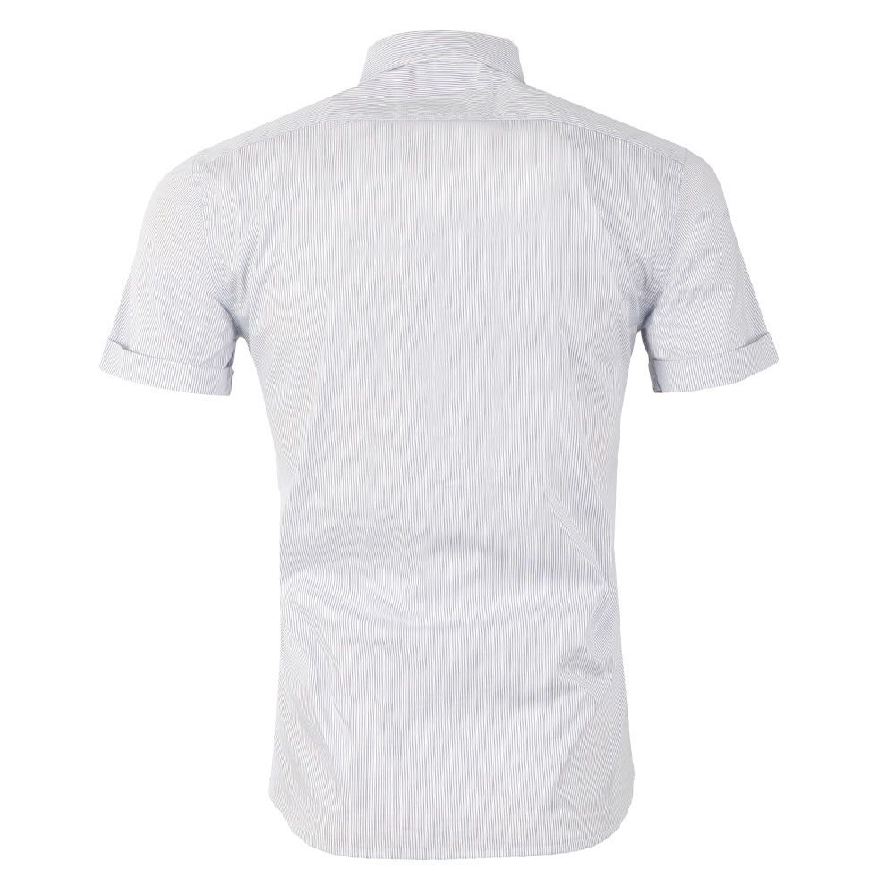 Classic Shortsleeve Shirt main image