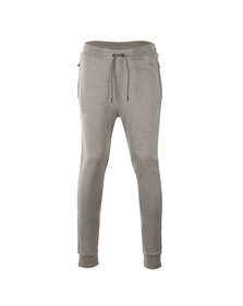 Luke Mens Grey Honey Mario Jogger