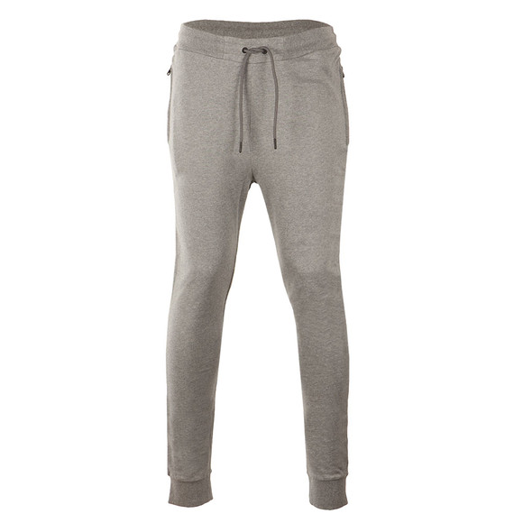 Luke Mens Grey Honey Mario Jogger main image
